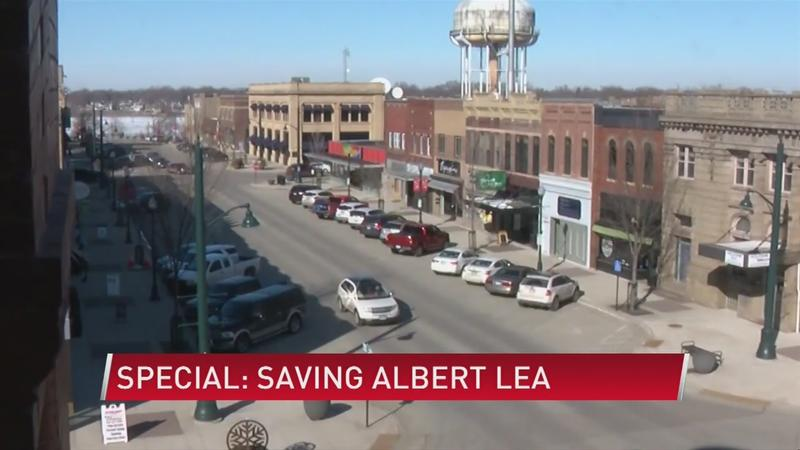 Albert Lea finds new tools to help small businesses during pandemic