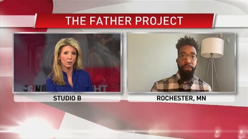 VIDEO: The Father Project