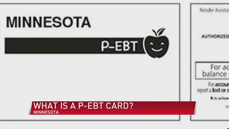 Minnesota launches new P-EBT cards