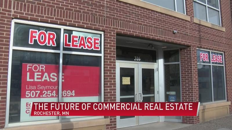 The Future of Commercial Real Estate
