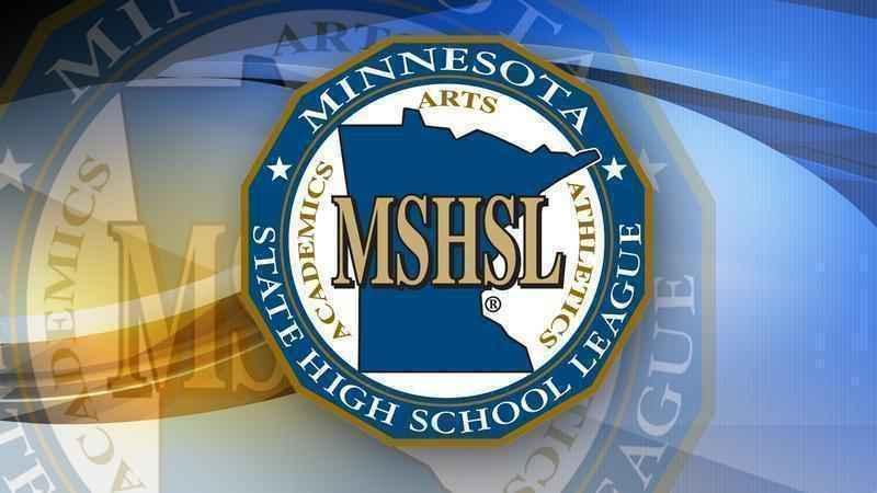 Photo: Minnesota State High School League.