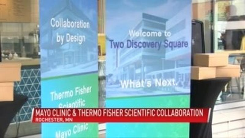 Mayo Clinic, Thermo Fisher Scientific collaborate to benefit patients
