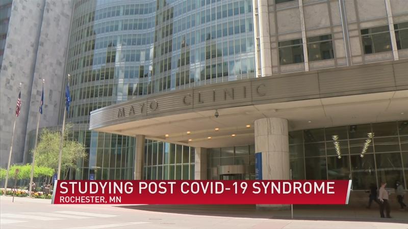Mayo Clinic releases study about Post COVID-19 Syndrome