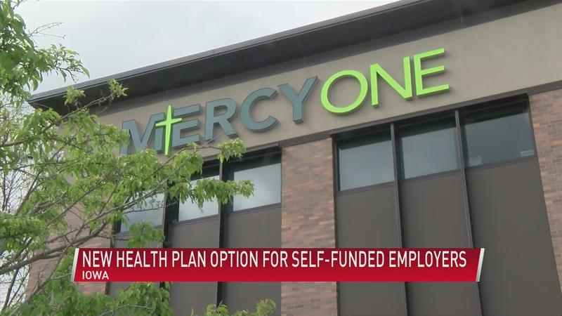 New Health plan option for self-funded employers