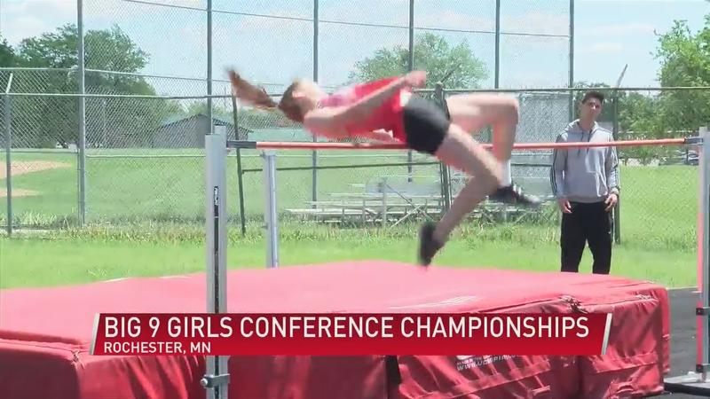 Wednesday local track scores & highlights
