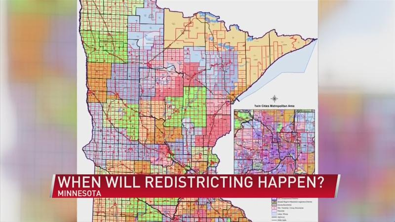 What does MN Census data mean for redistricting?