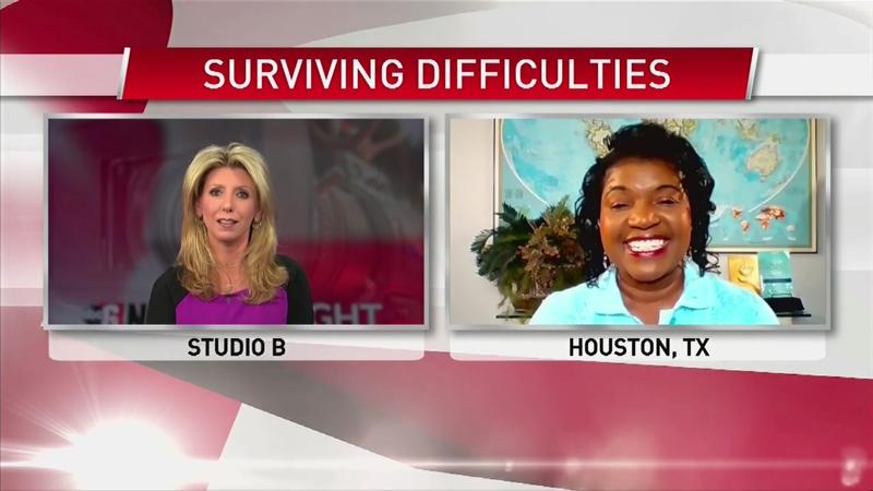 VIDEO: Surviving difficulties: Faith and Spirituality