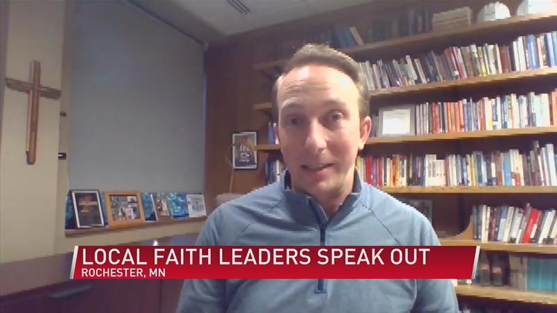 Area faith leaders urge dialogue to strengthen schools after RPS board meeting |