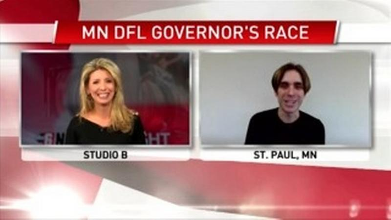 VIDEO: Candidates for Minnesota governor - DFL Party