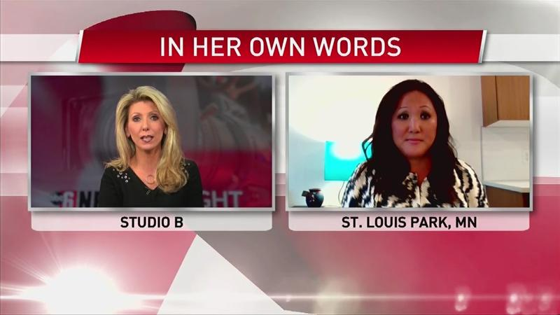 VIDEO: Jennifer Carnahan - In her own words