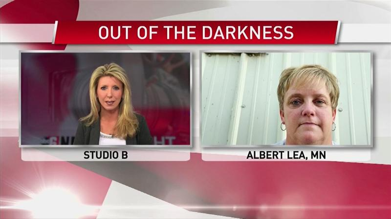 VIDEO: Out of the Darkness