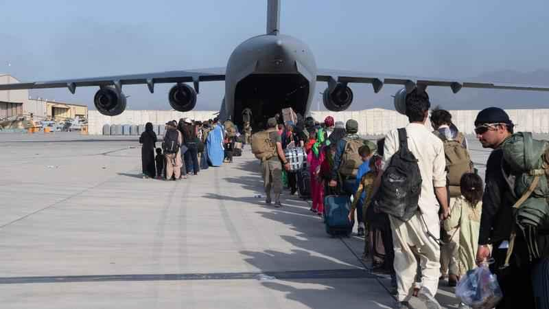 Iowa may receive 695 Afghan evacuees for resettlement<br />