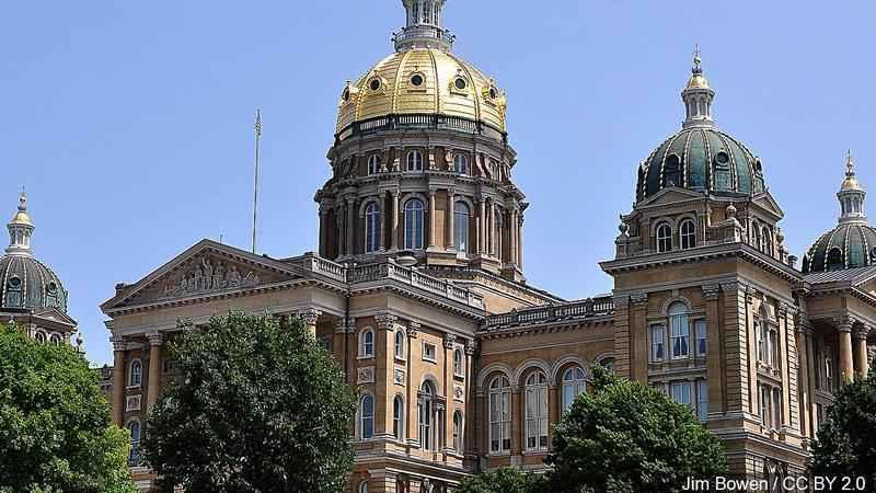 Central Iowa voters elect Republican to state House seat