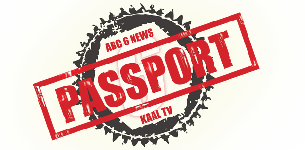 ABC 6 PASSPORT