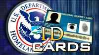 Dayton Signs Real ID Bill