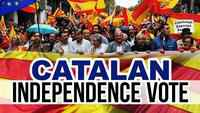 Catalan Still Struggles for Independence from Spain
