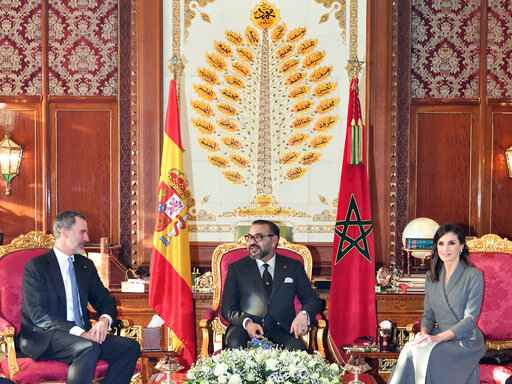 Morocco, Spain sign economic deals during royal visit