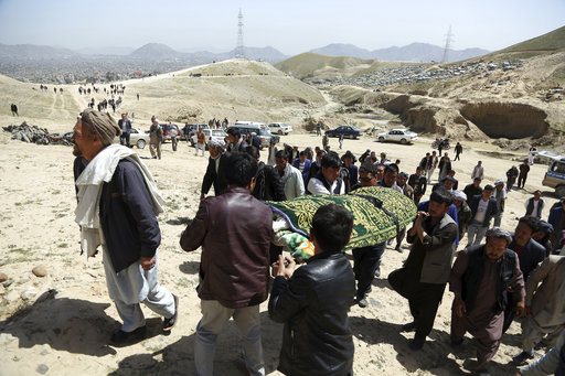 Afghan official: Taliban attack in east kills 4  policemen