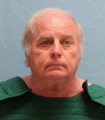 Ex-Arkansas judge faces prison term in sexual favors case