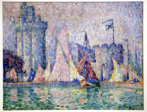 Ukraine police find Impressionist painting stolen in France