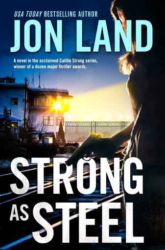 Review: Jon Land's fans are in for another wild ride