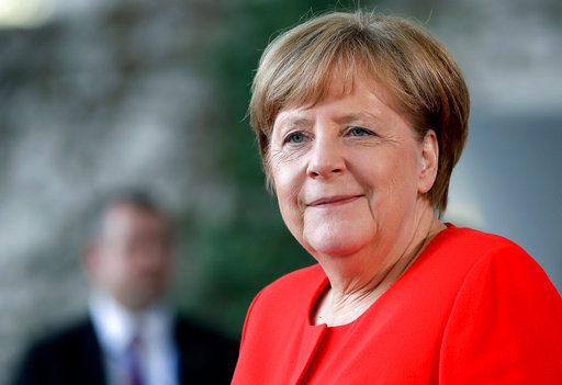 Merkel to Israel TV: Imperfect Iran deal better than no deal