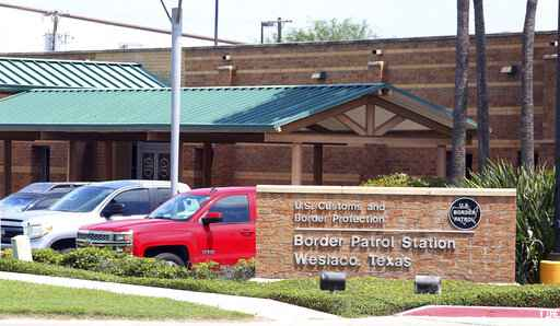 5th migrant child dies after detention by US border agents