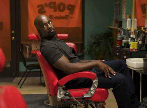 Mike Colter, 2