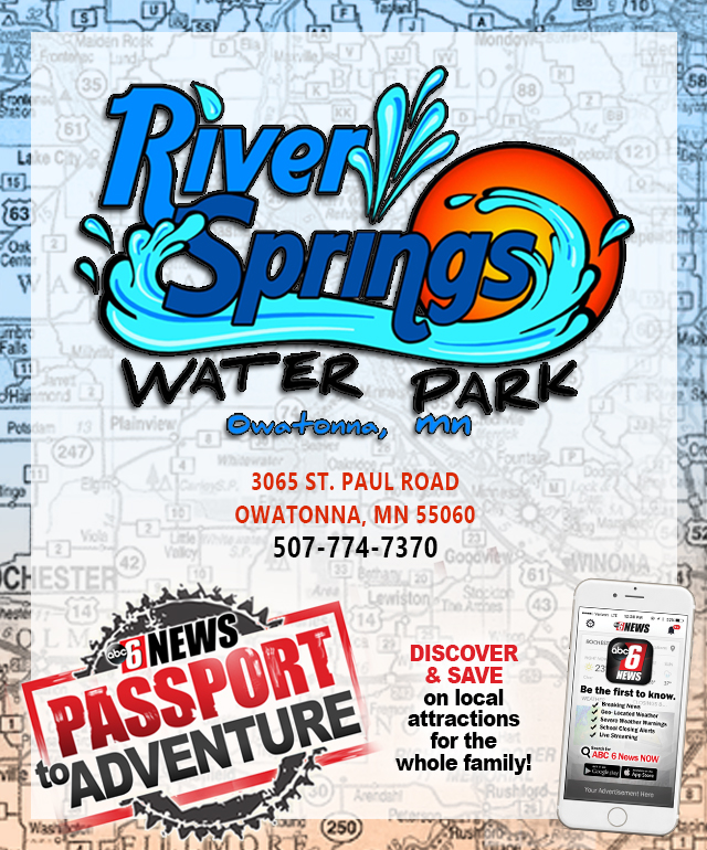 River Springs Waterpark