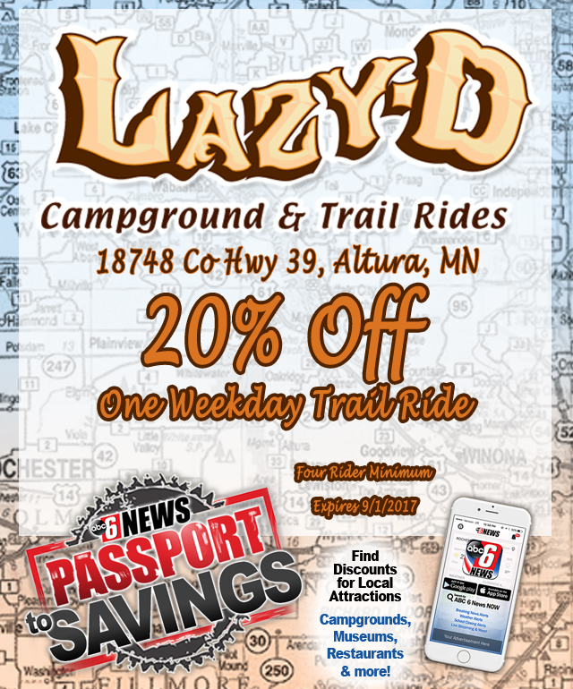 Lazy D Campground