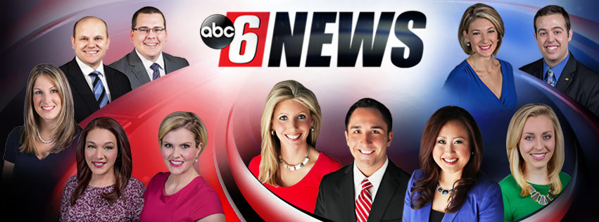 ABC 6 News Team