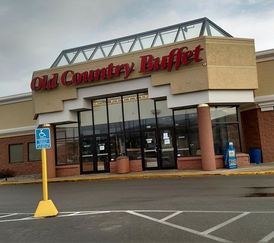 Old Country Buffet Minnesota 87