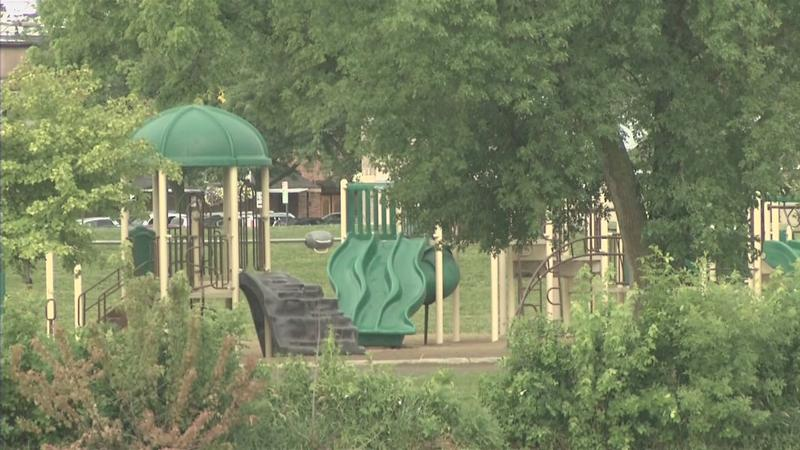 Woman Reports Disturbing Discovery On Playground
