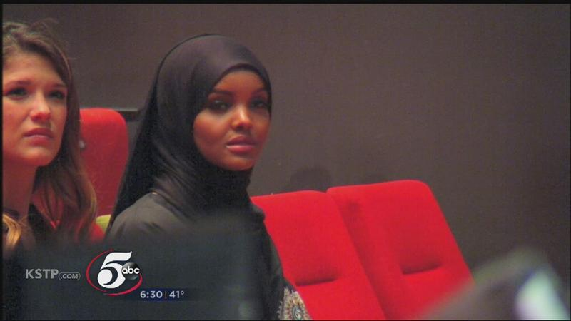 Halima Aden Makes Semifinals Of Miss Minnesota Pageant