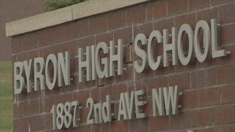 Byron Superintendent Finalists Announced