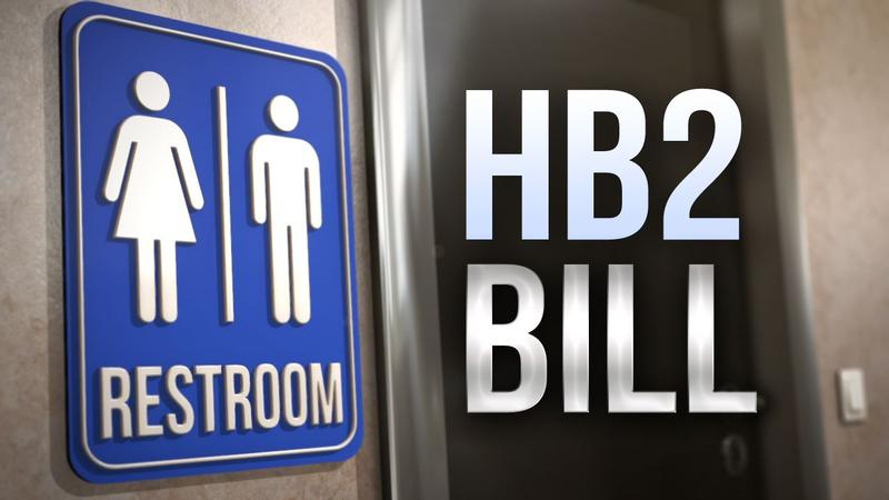 nc governor signs new bathroom bill into law | kaaltv
