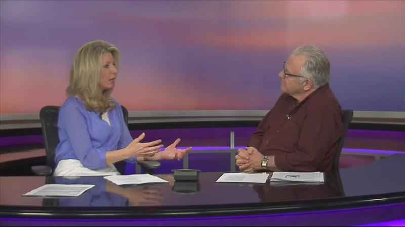 In-Depth at 6:30: Local Radio Show Host Responds to Protest
