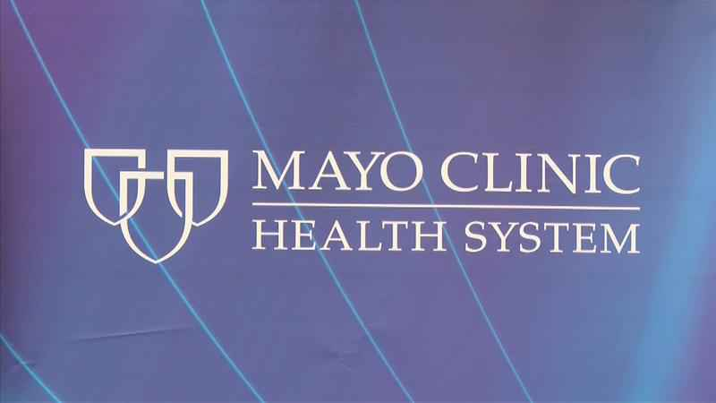 Mayo Clinic Health Systems Announces New Regional Vice President