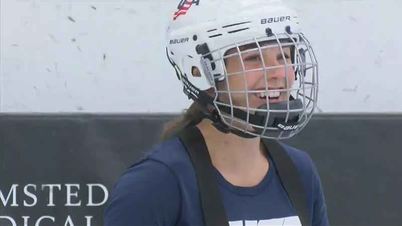 Achieving Her Dreams: One Athlete's Journey to the Paralympics