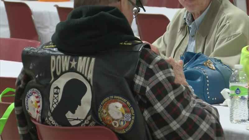 Local Mom, Veteran Emphasizes Importance of Hiring Vets