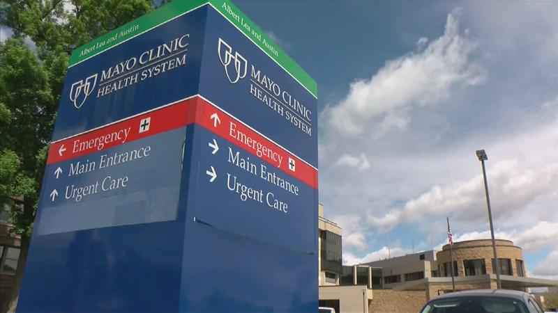 Mayo Clinic Albert Lea Lays Off Employees Prior to Consolidation