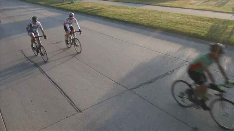 Clear Lake Prepares for RAGBRAI