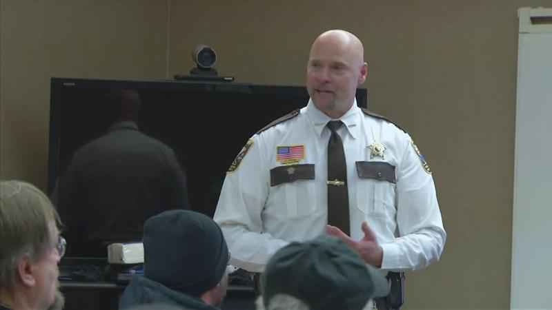 Second Firearm Safety Class Hosted by Freeborn County Authorities