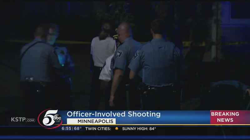 Woman Dies After an Officer-Involved Shooting