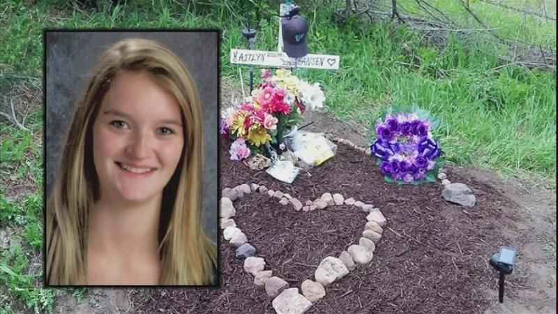 Family, Friends Remember Kaitlyn Hansen
