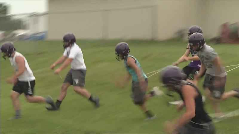 Grand Meadow football: Quality, not quantity, matters most in 2017
