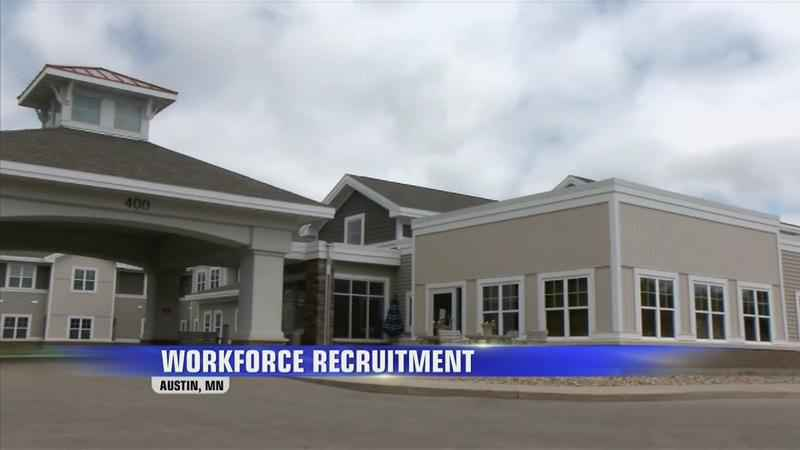 St. Mark's Awarded Grant to Address Workforce Shortages