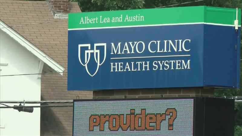 State, Local Leaders Discuss Mayo Clinic Albert Lea Consolidation