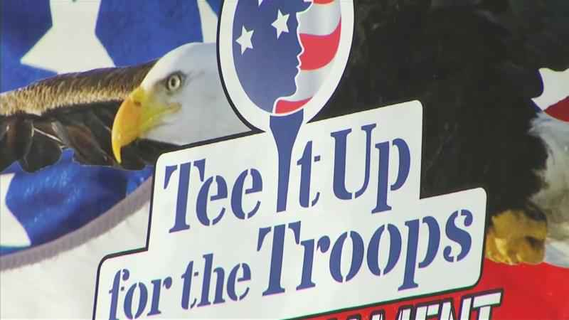 Tee it Up for the Troops Continues to Grow