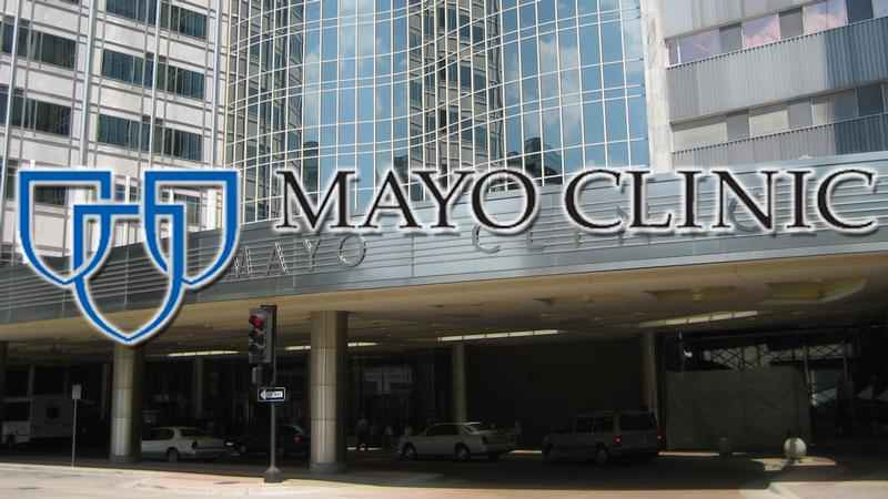 Mayo Confirms Announcement Medica is Acquiring Mayo Clinic